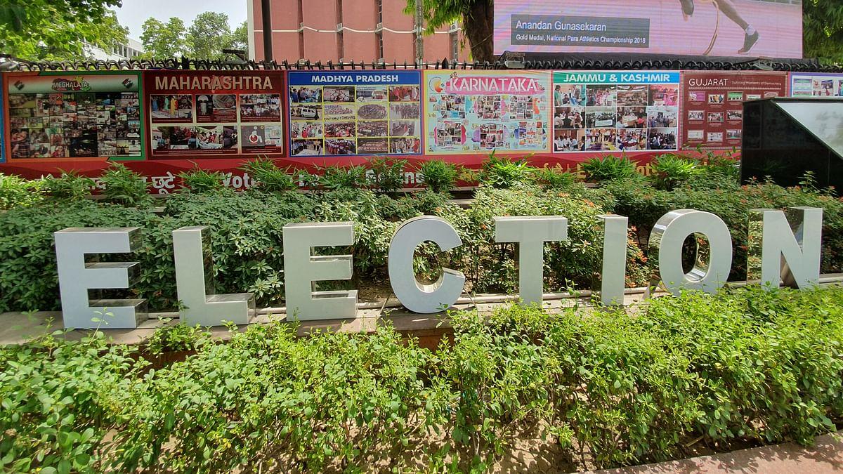 Restraint on free communication during election process not envisaged under law, Delhi HC