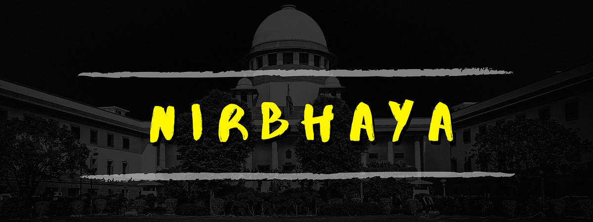 Nirbhaya: Supreme Court defers hearing in Centre's plea for separate hanging of the four death row convicts by a week