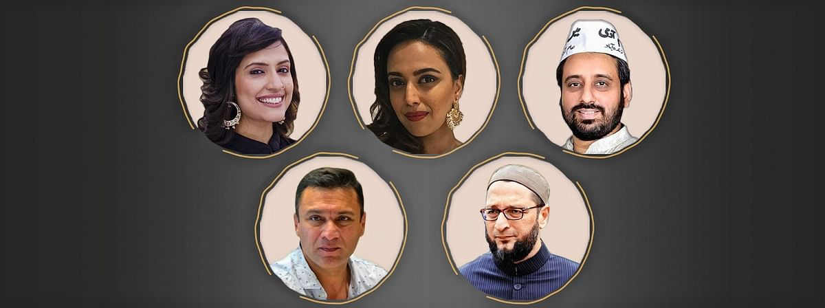 Breaking: Delhi HC issues notice in pleas seeking FIRs against Swara Bhasker, Amanatullah Khan, Harsh Mander, RJ Sayema and Owaisi brothers