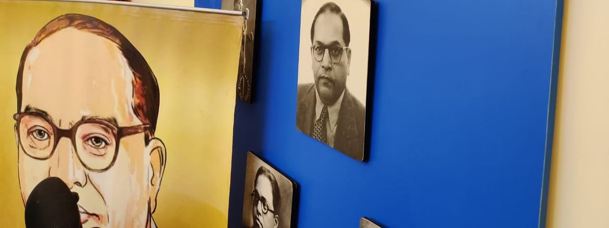 Even after his death, he is becoming more and more powerful: Mehmood Pracha pays tribute to Dr Bhimrao Ambedkar