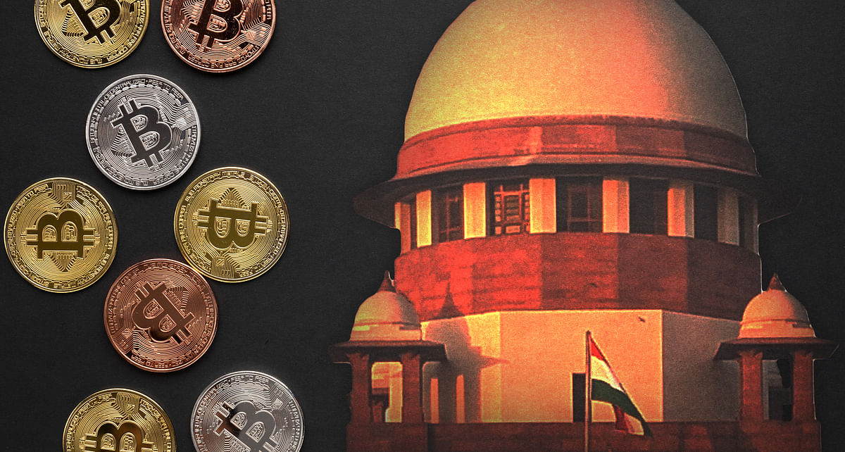 Bitcoin, Supreme Court