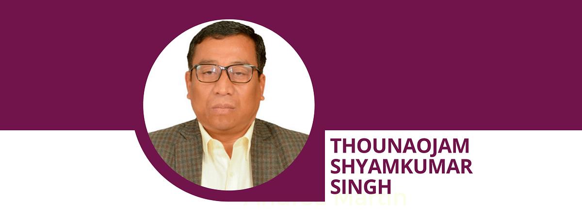"""The Hon'ble Speaker is solely responsible for it"", Manipur High Court bars 7 BJP MLAs from entering Manipur Legislative Assembly"