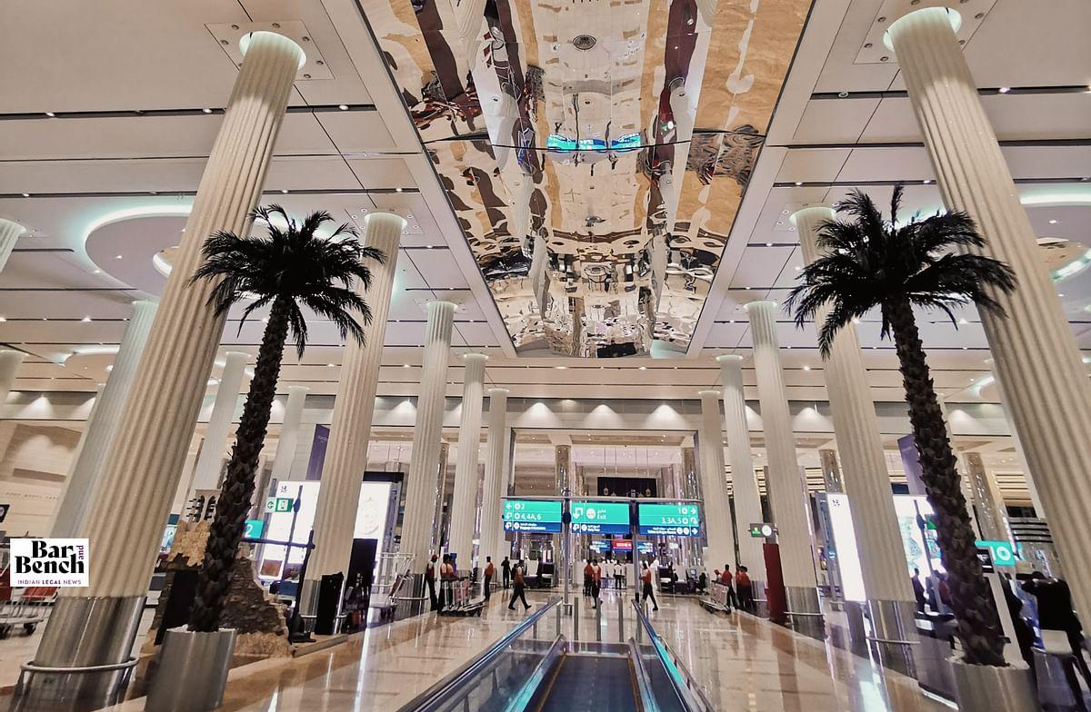 [Coronavirus] Bombay HC comes to rescue of 19 y/o student stranded in Dubai after misinterpretation of Travel Advisory