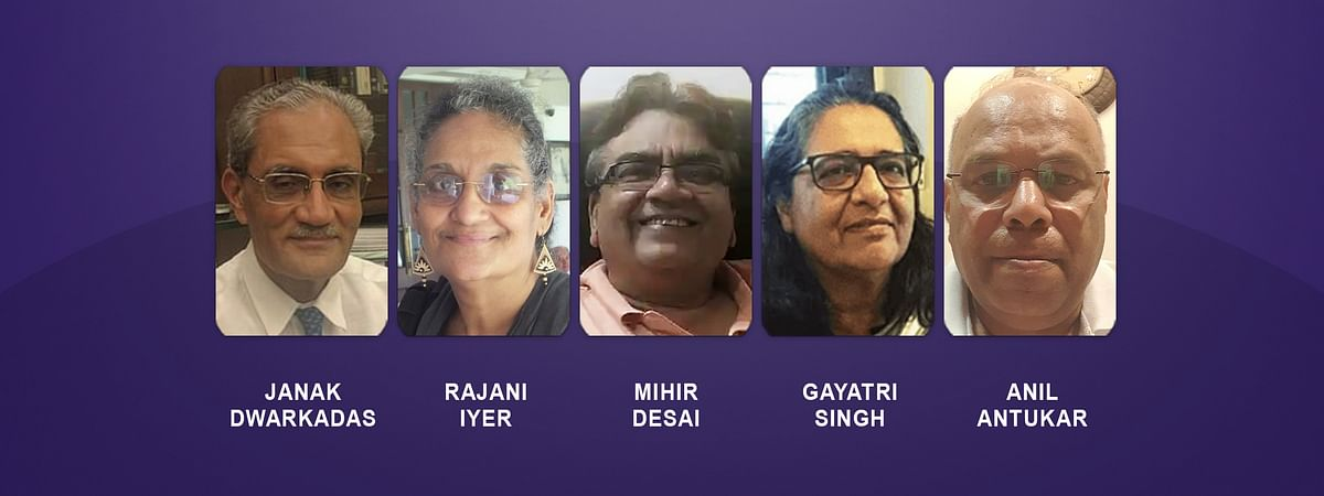 Coronavirus Lockdown: Five Senior Advocates write to Bombay High Court for an accessible justice system for poor and marginalized