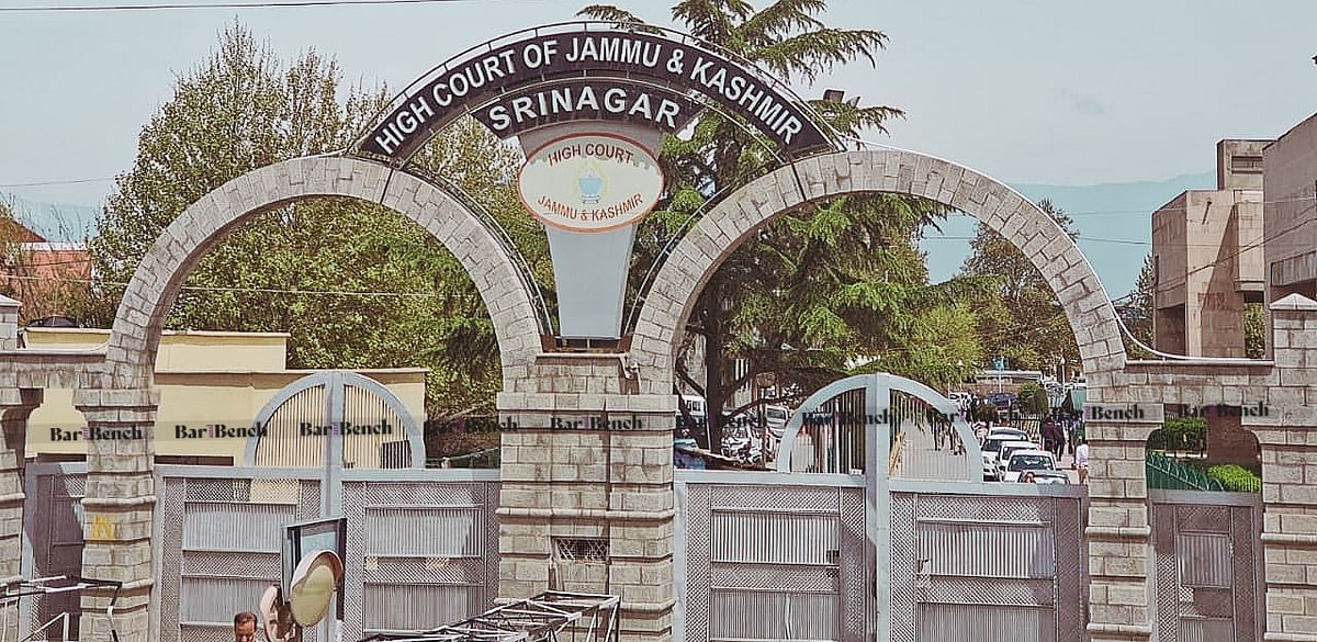 [Breaking] Jammu and Kashmir High Court orders transfer of 148 Judicial Officers across UT of J&K, Ladakh