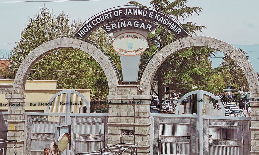 Coronavirus: Jammu and Kashmir HC launches awareness campaign to sensitise people, control spread