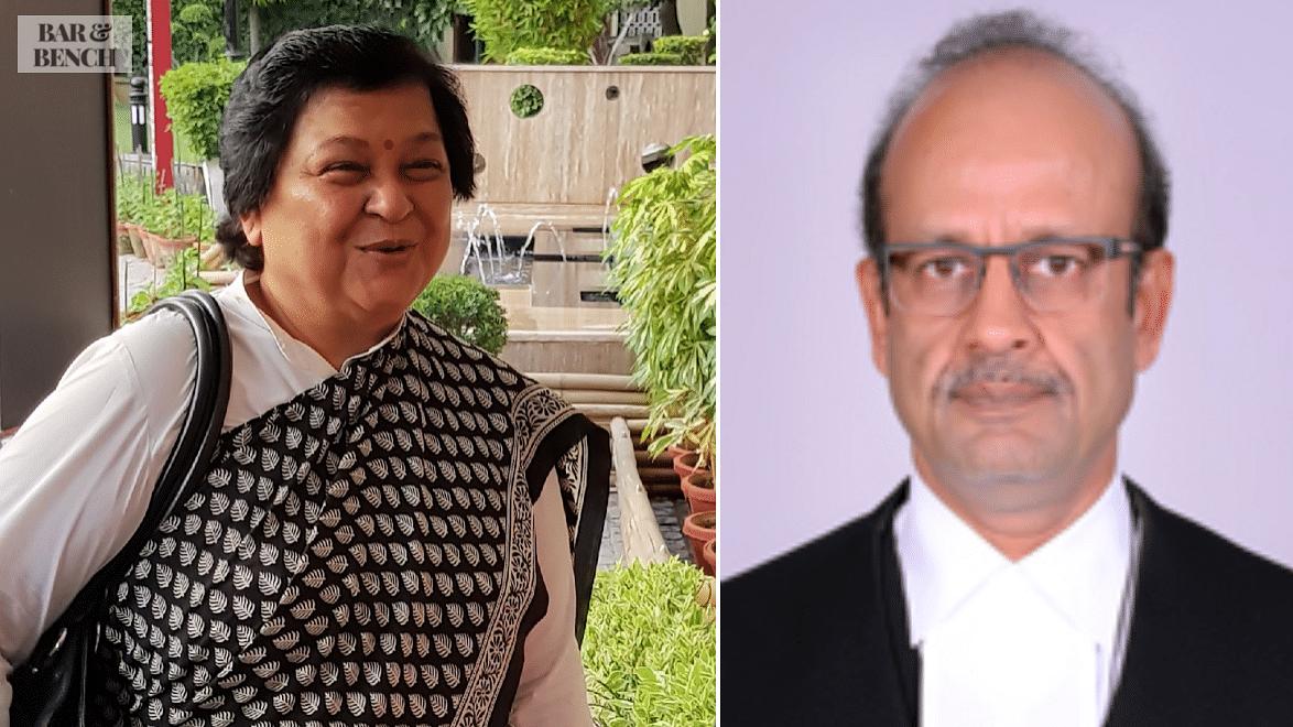 Justice Gita Mittal and Justice Rajesh Bindal