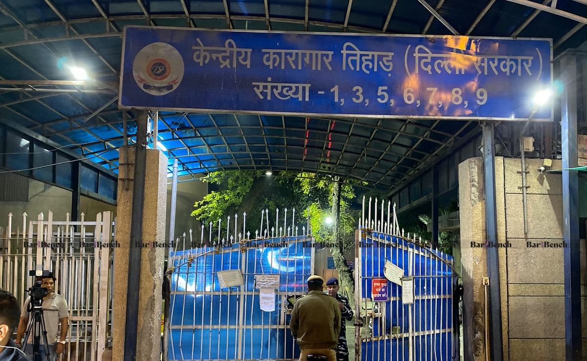 """Only seen in fiction:"" Delhi High Court seeks status report on death of undertrial stabbed in Tihar Jail"