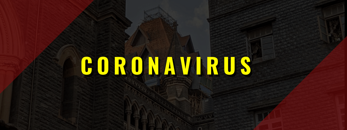 Coronavirus: Bombay HC to hear PIL seeking directions to curb spread of COVID-19 on March 16