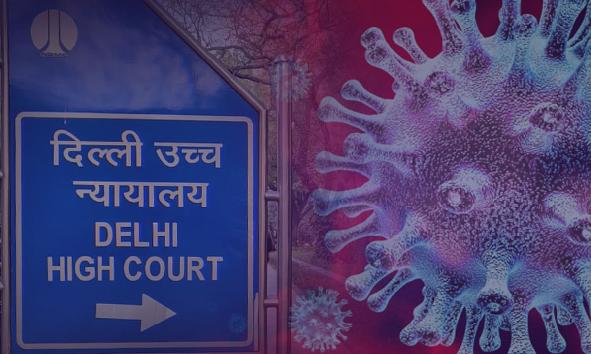 Coronavirus: Delhi HC issues notice in PIL to review Government's preparedness to deal with outbreak