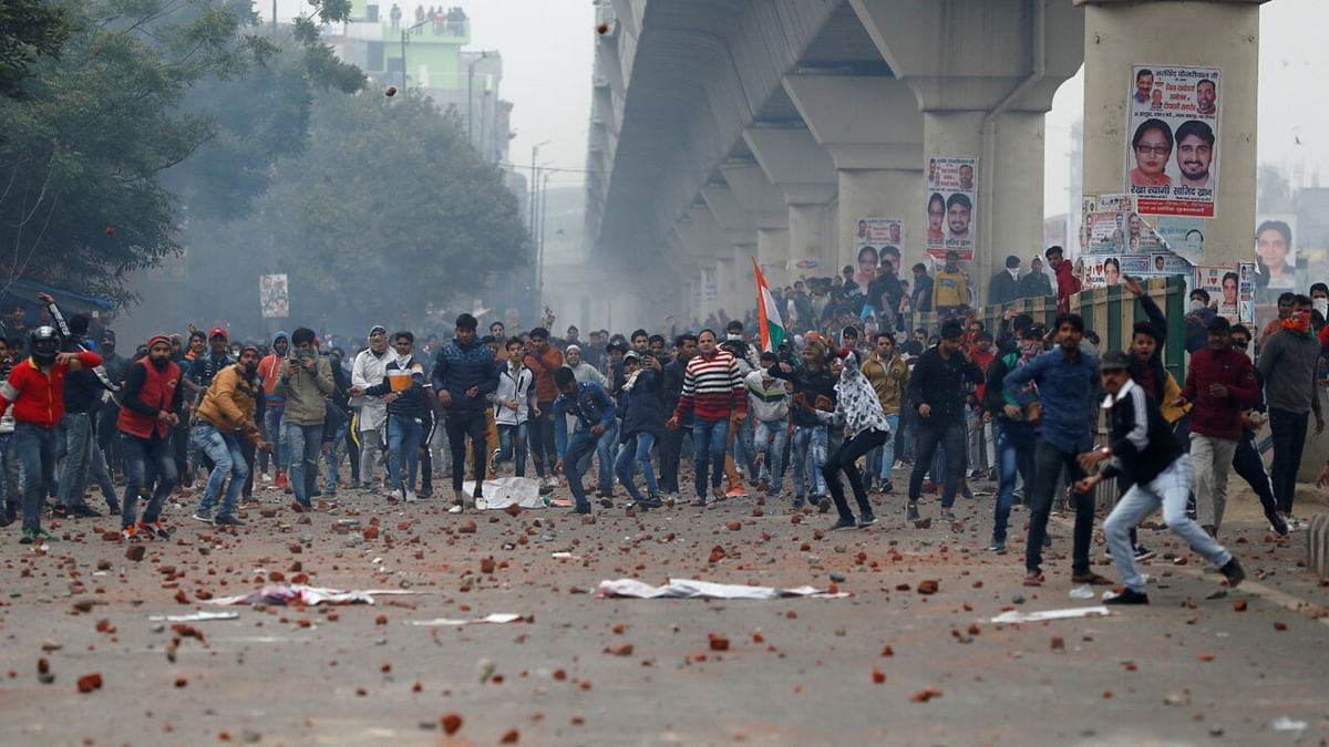 "Delhi Riots: It's a matter of policy, Delhi HC dismisses plea challenging ""unreasonable, arbitrary"" compensation announced for victims"