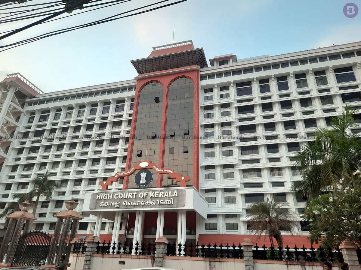 Coronavirus Lockdown: Kerala HC notifies procedure to be followed for moving urgent matters until April 8 [Read Notice]