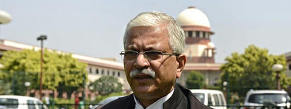 Senior Counsel Rakesh Dwivedi