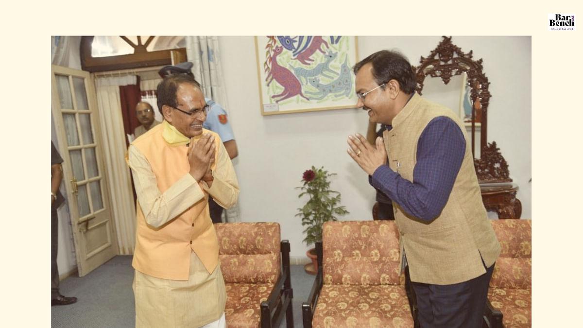 Senior Advocate Pururshaindra Kaurav appointed Advocate General of Madhya Pradesh
