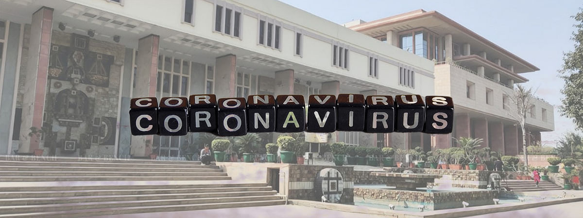Coronavirus: Plea before Delhi HC seeks hearings on appointment basis to avoid overcrowding