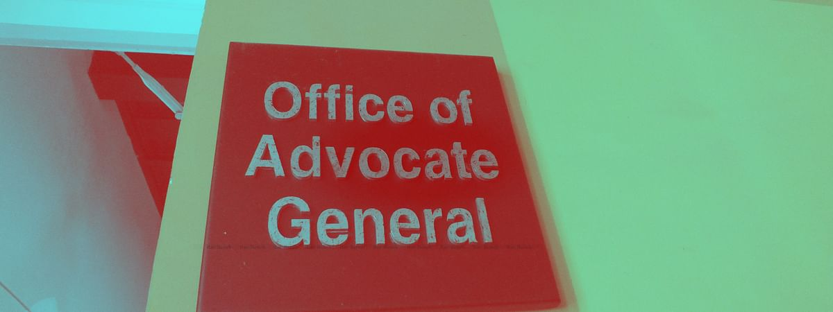 Office of Advocate General (Representational)