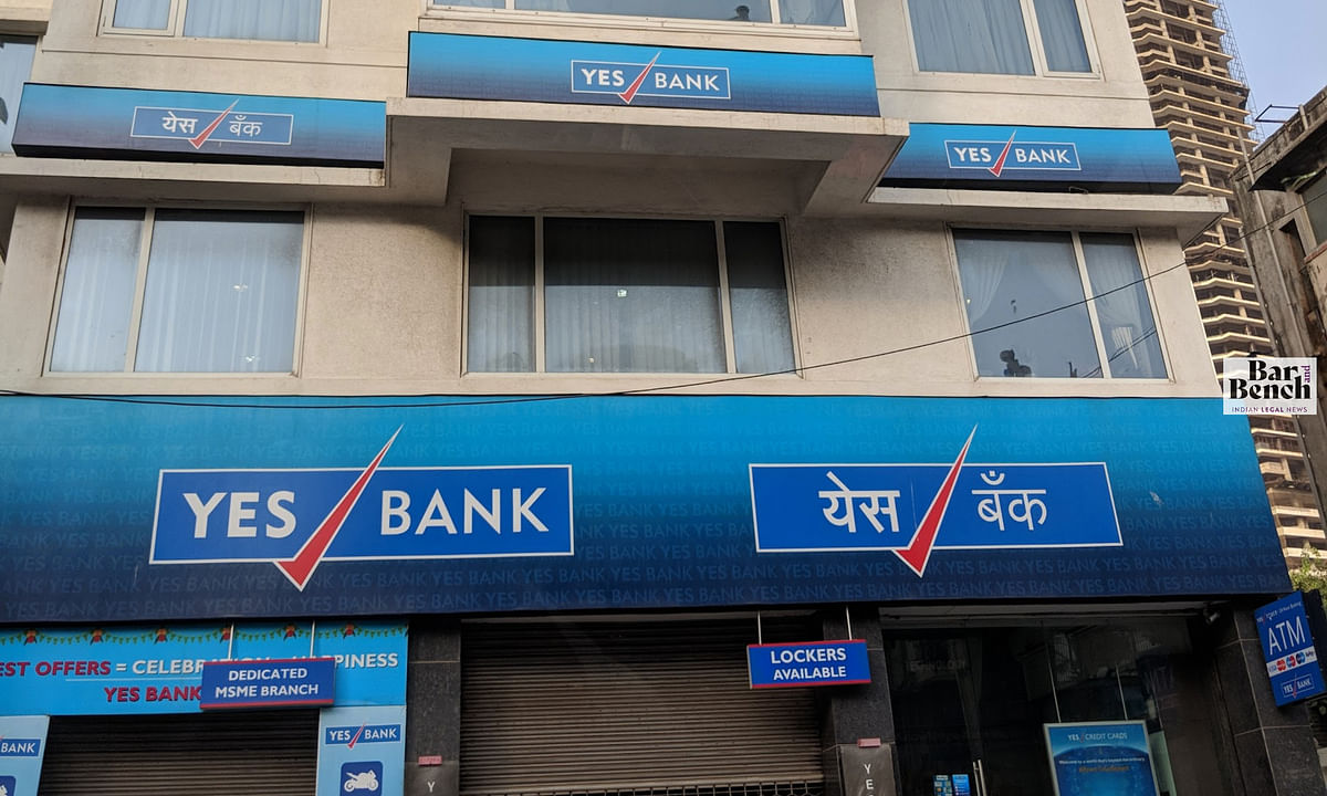 YES Bank Crisis: Axis Trustee Services Limited approaches Bombay HC against RBI's proposed restructuring plan