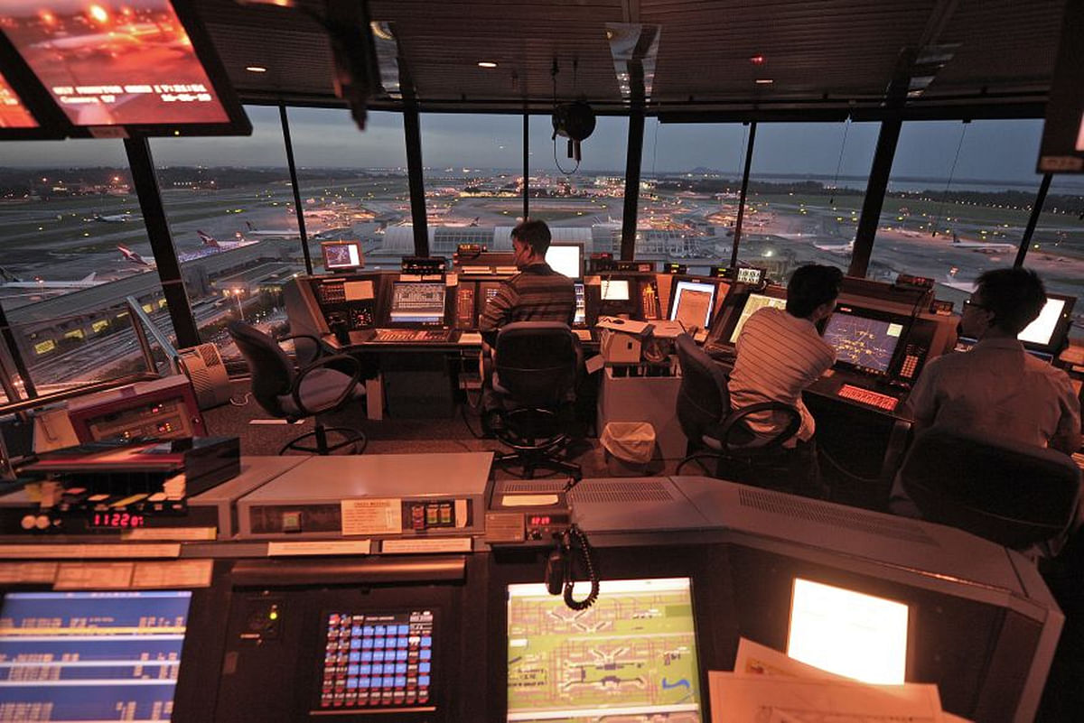 Delhi HC revives breath analyser test for air traffic controllers