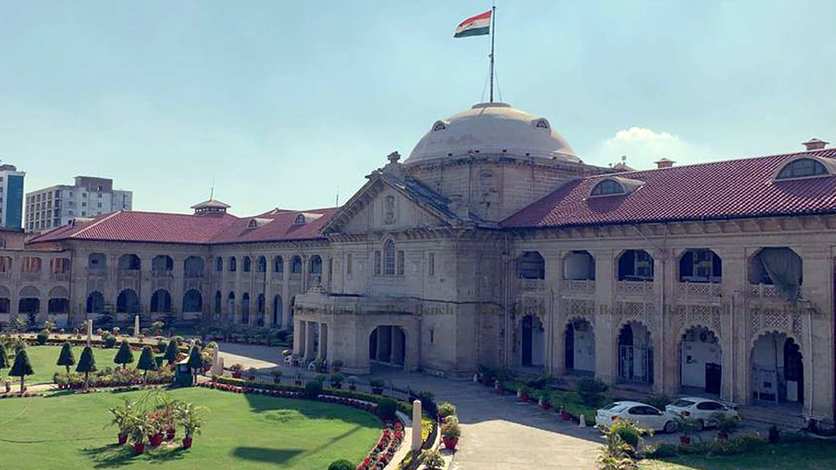 [COVID-19 Lockdown] Allahabad High Court to sit in two shifts from May 8 onwards; subordinate courts to remain closed