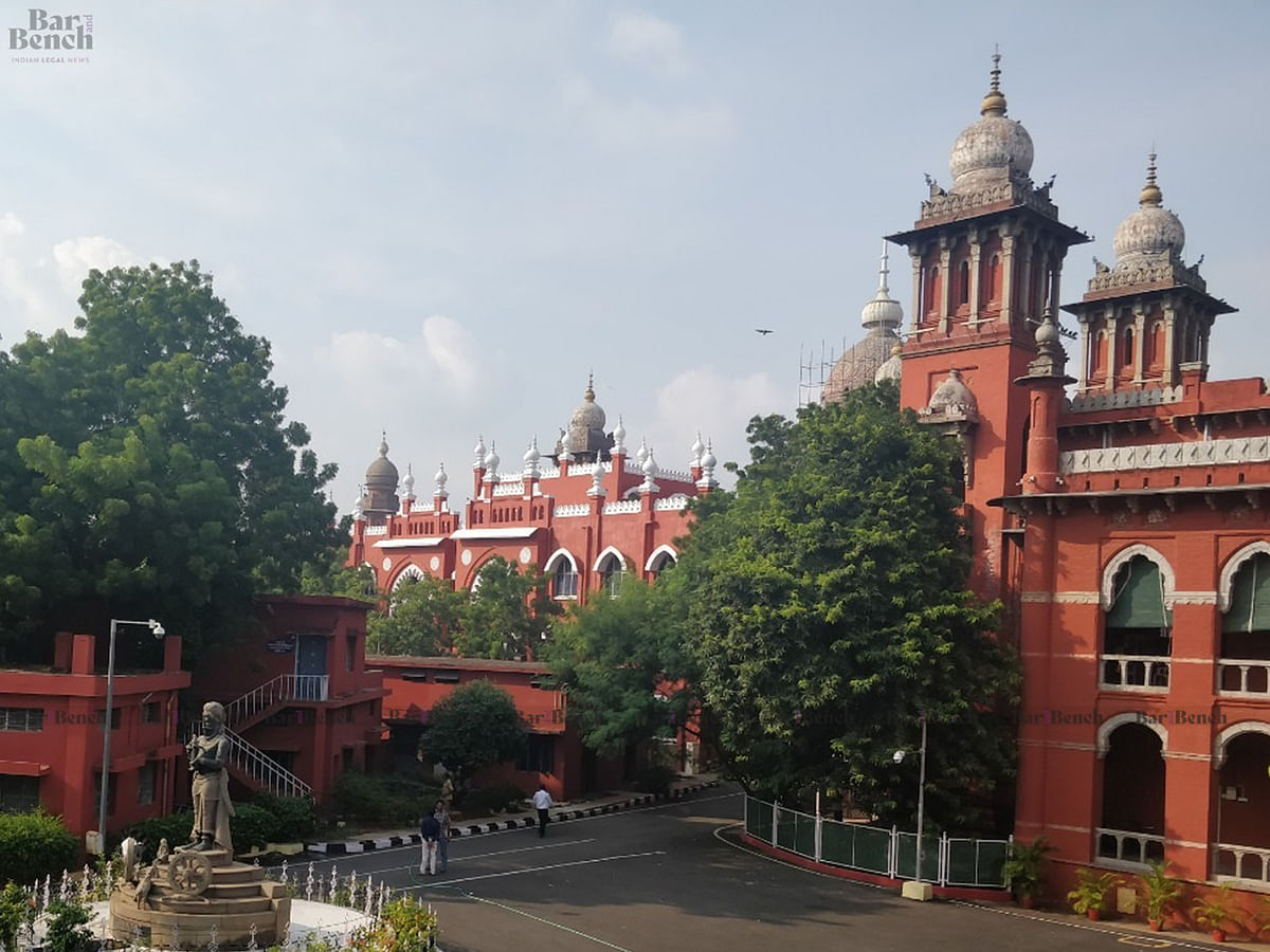 Students of SOEL move Madras HC challenging levy of fees for facilities not utilised amid COVID-19 pandemic