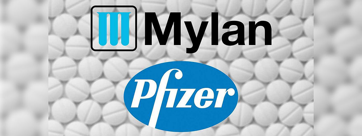 L&L Partners, Veritas Legal act as CCI gives green signal to merger between Mylan and Pfizer-owned Upjohn Inc