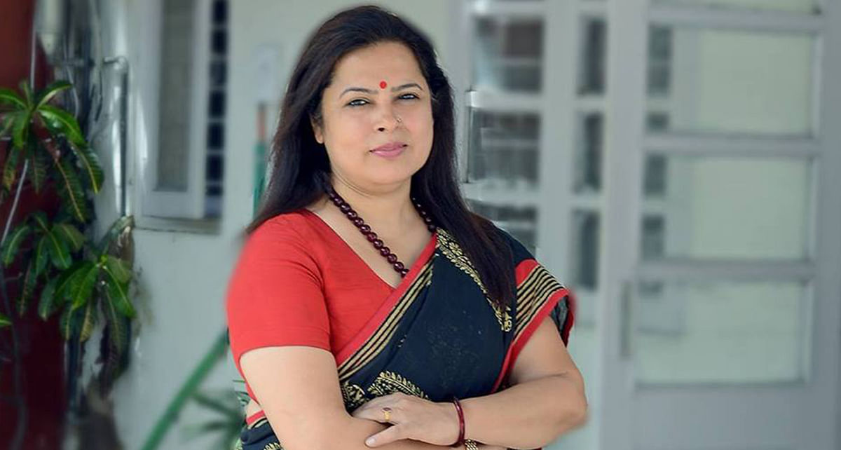 IB reports should be made public, then people will know why judges have been transferred: Meenakshi Lekhi in Lok Sabha