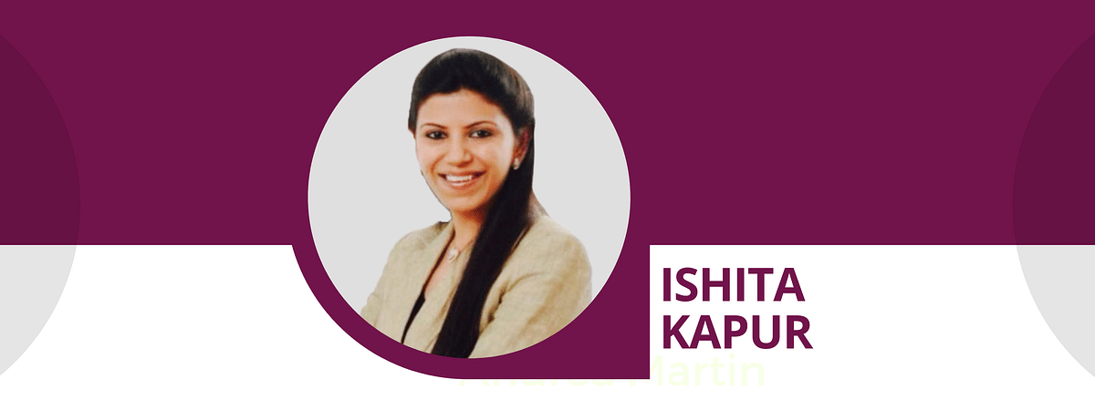 [Exclusive]: Vice-President and Senior Counsel of Diageo India Ishita Kapur joins RoundGlass as General Counsel