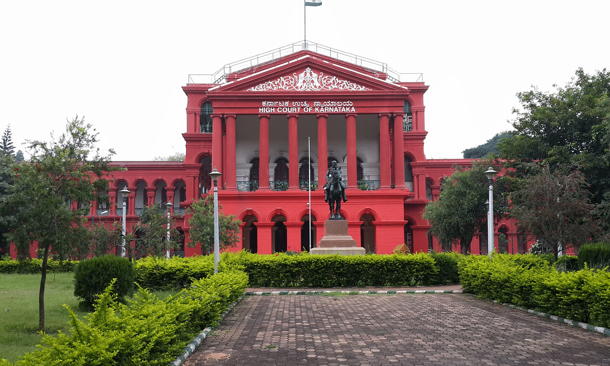 Karnataka HC issues directions for e-Filing and Video Conferencing in District Courts in the State in addition to manual filing