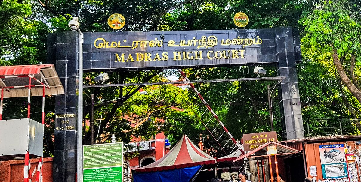 COVID-19 Pandemic ushers in a volley of PILs in Madras High Court
