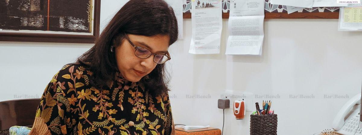 Madhavi Divan