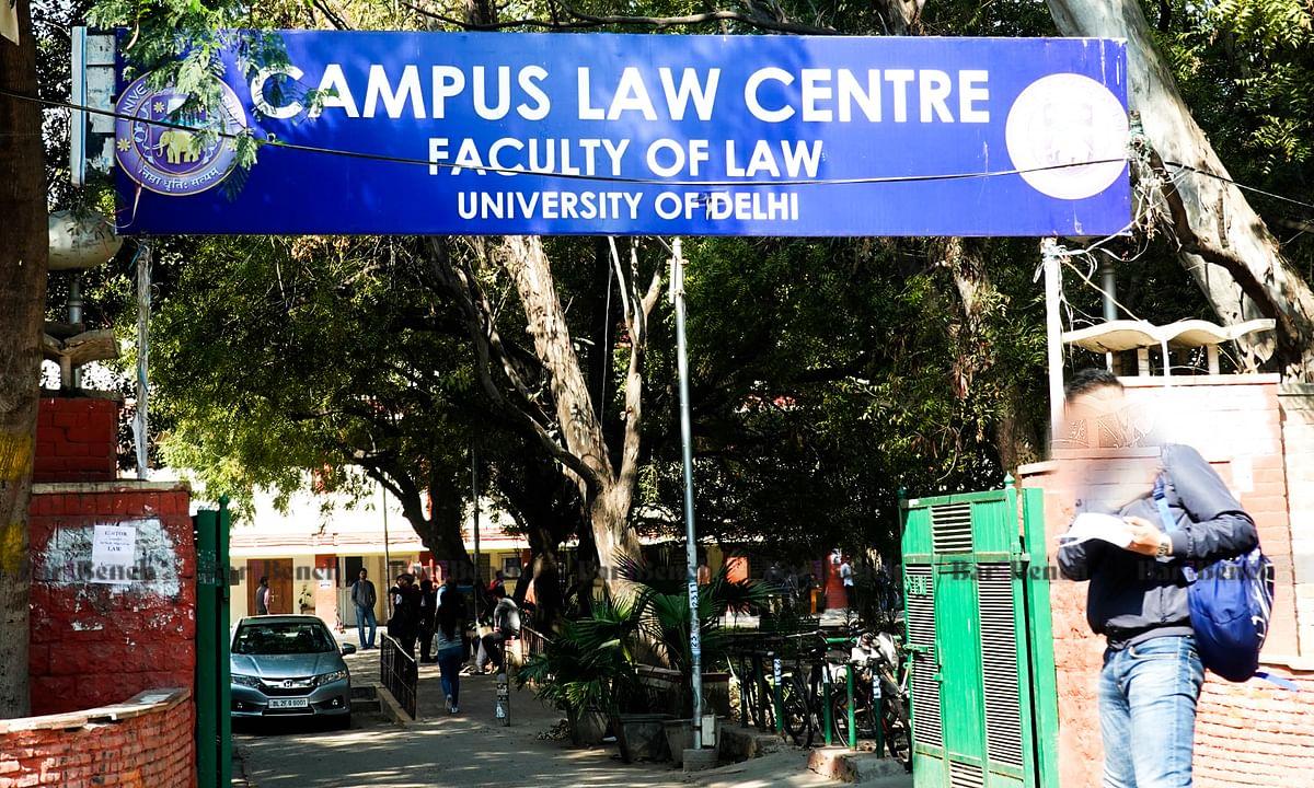 Campus Law Centre