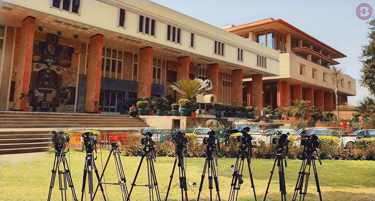 Coronavirus lockdown: Plea moved before Delhi HC seeking Rs 50 lakh insurance cover for journalists