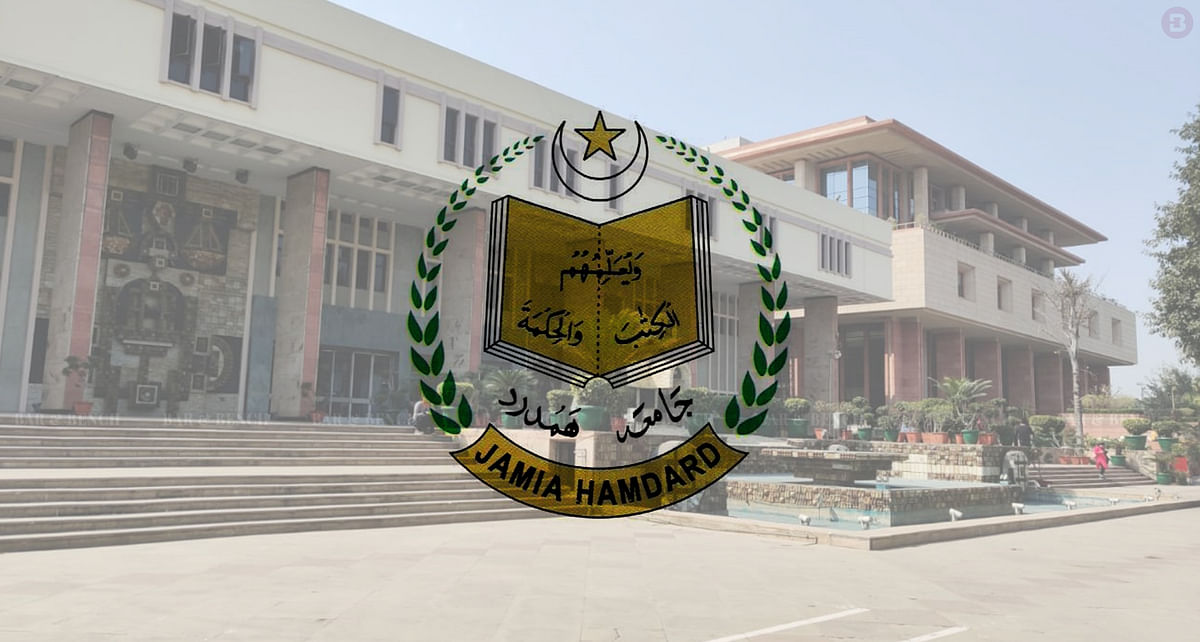 Delhi HC directs BCI to inspect LL.B course offered by Jamia Hamdard University and assess compliance of its Rules