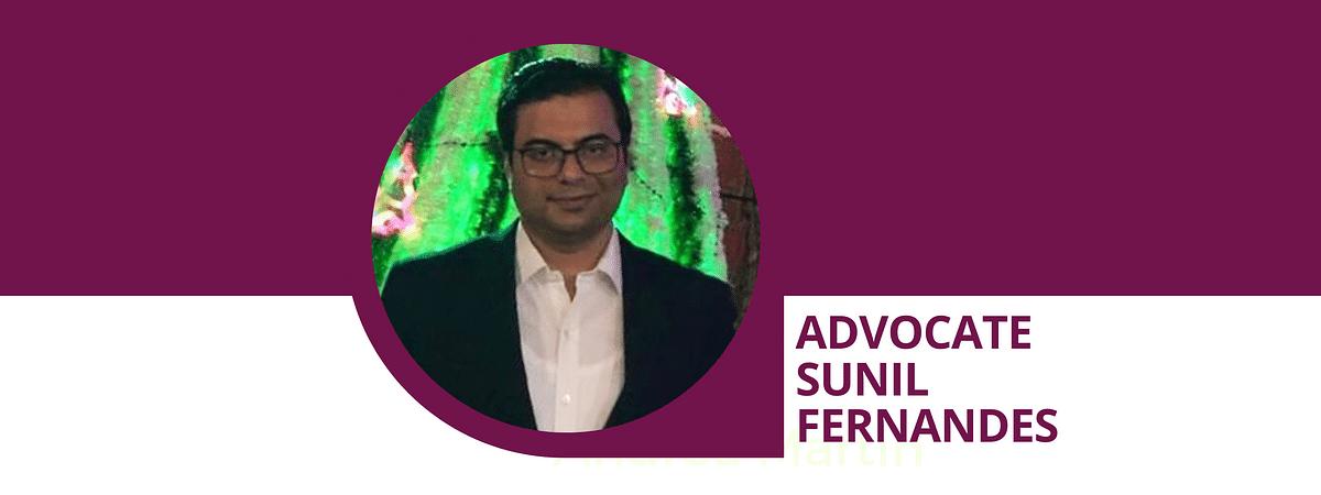 Sunil Fernandes