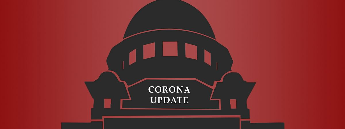 "Coronavirus lockdown: ""I have instructions to state that no one is now on the road"", SG Tushar Mehta tells SC [LIVE UPDATES]"