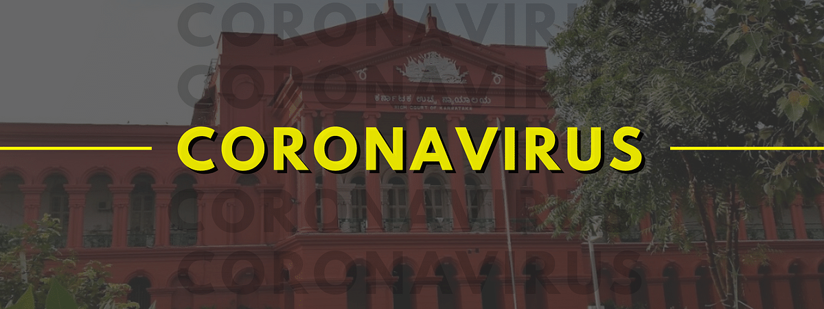 [Coronavirus Lockdown] Closure of Karnataka High Court and lower courts/tribunals extended to May 16