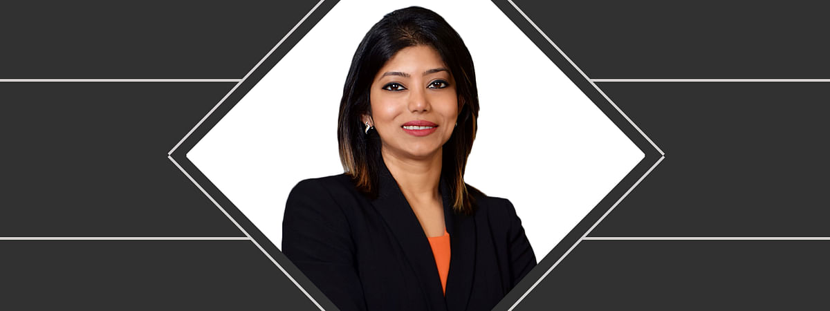 Samvad Partner Srabonee Roy joins Veritas Legal