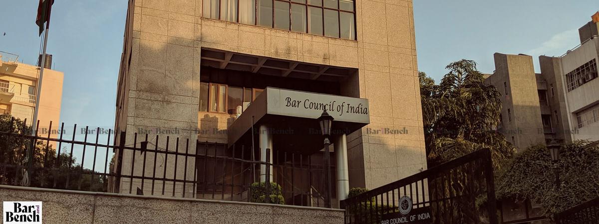 Bar Council of India