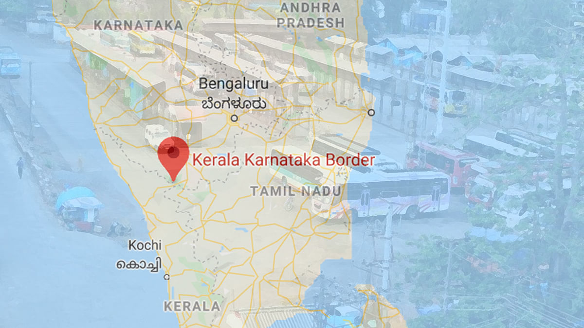 "[Karnataka-Kerala road closure] ""You can't keep the roads closed:""  Karnataka High Court to Karnataka Govt"