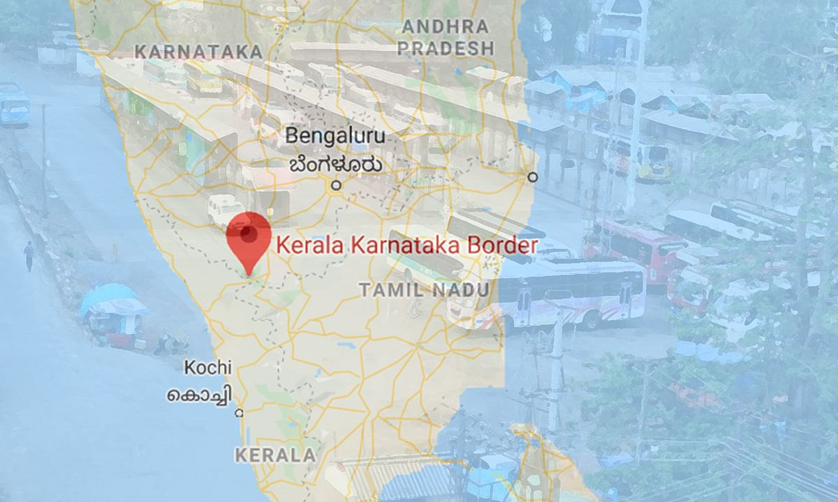 Karnataka HC issues notice to Centre, states in plea to open up border check post between Karnataka and Kerala