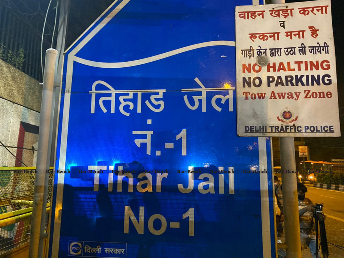 Interim bail to 3,337 Delhi undertrials extended for 30 days; to surrender from December 2020 onwards: High Powered Committee
