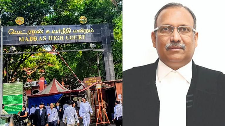 Judiciary also not exempt from corrupt practices: Madras HC calls for frequent surprise visits, inspection in the judicial departments