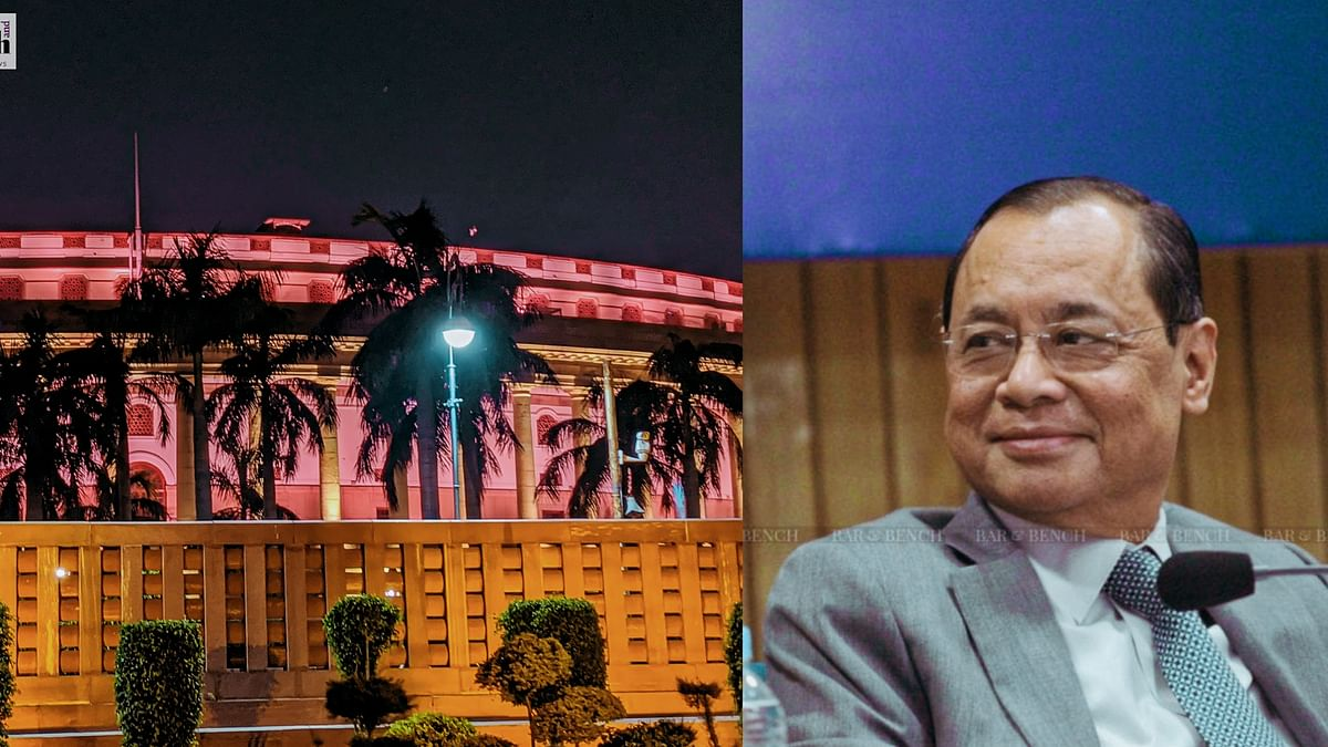 Of Rewards and Punishments: Former CJI Ranjan Gogoi's nomination to the Rajya Sabha