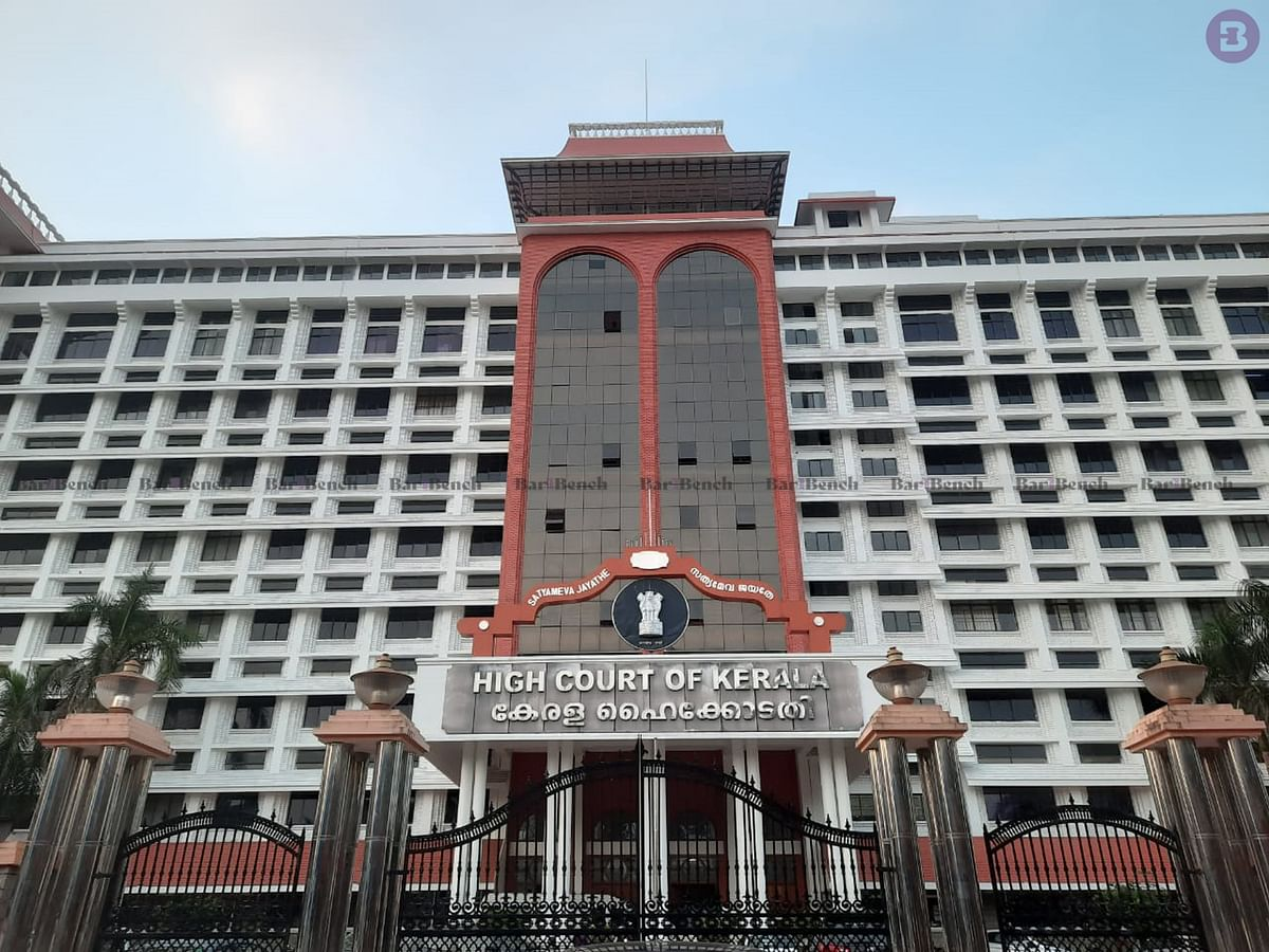 Centre notifies appointment of Registrar General K Haripal as Kerala High Court Judge [Read Notification]