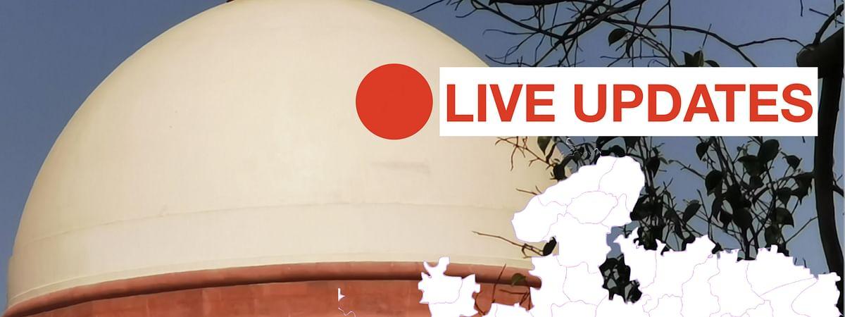Live Updates Madhya Pradesh
