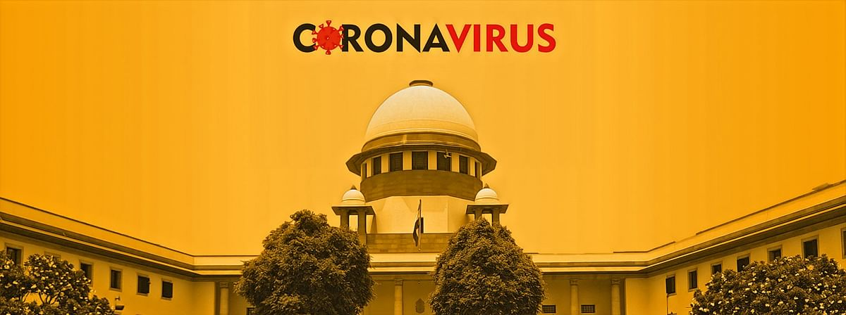[Breaking] Provide water, food, medicines for migrant workers; fake news more harmful than virus: Supreme Court's directions on Coronavirus