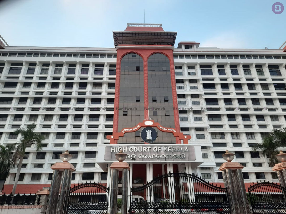 Kerala High Court stays NCLT order entertaining IBC plea filed after March 24 for default of less than Rs 1 crore
