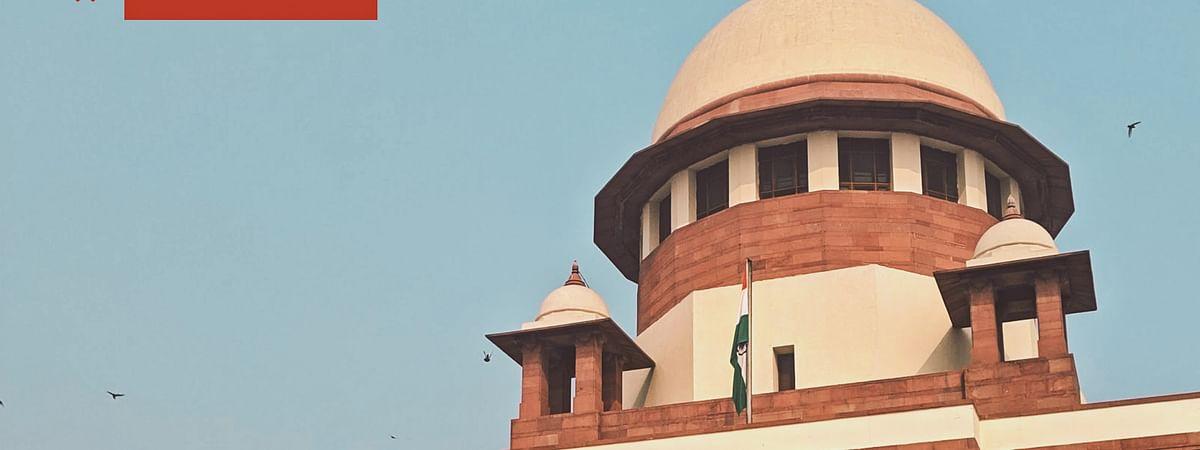 Corona Related - Supreme Court
