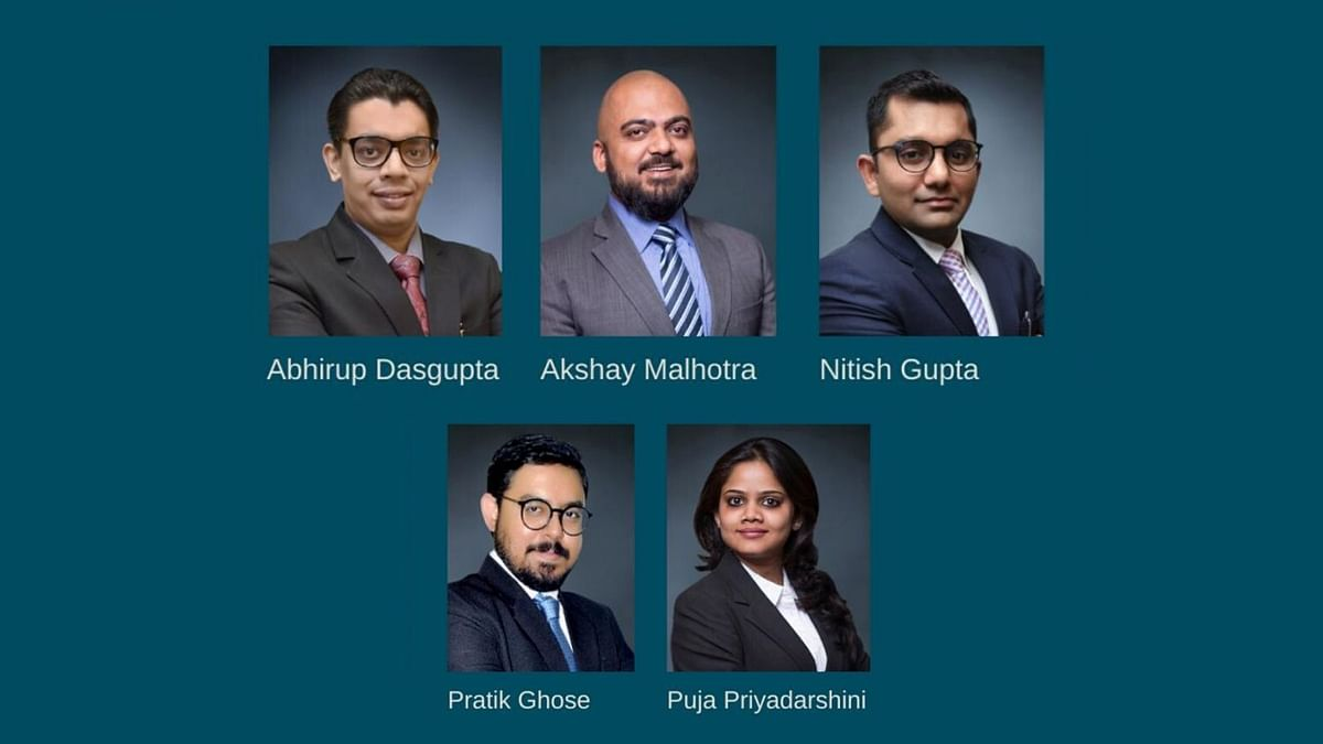 HSA Advocates promotes 5 to partnership