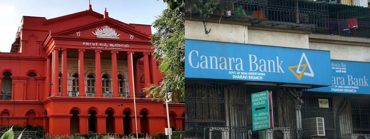 [Coronavirus] Karnataka HC stays auction of properties by banks till  lockdown orders are revoked